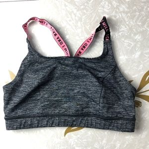 Torrid Active I Can And I Will Sports Bra Women 0X